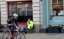 Scottish Government Urged To Act As Cycle Rates Tumble
