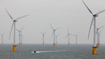 Reaction To Turbine Order For Scottish Wind Farm