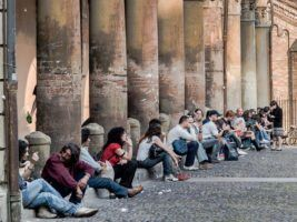 bologna-university-students-by-michele-ursino-via-flikr