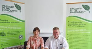 Yorkshire & Humber Region To Be Run By Green Business Network Following iiE Partnership