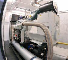 ENER-G CHP system