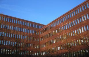 office-block-by-herman-brinkman-via-freeimages