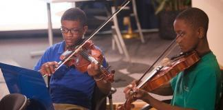 05082014 - Student Performance Barnard by US Department of Education via flickr