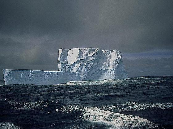 Protecting The Antarctic Ocean Receives Global Attention