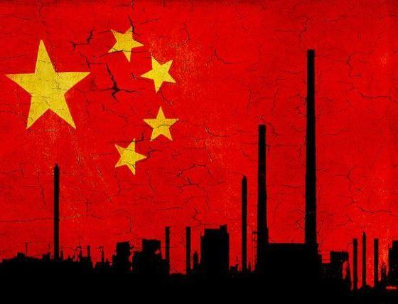 Sustainable Development Of Overseas Investments Pushed By China