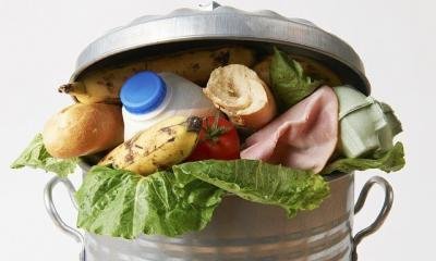 FareShare Receive IGD Awards For Work In Food Waste