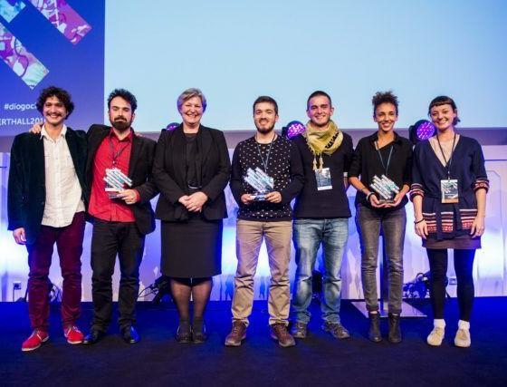 £150k Awarded To European Refugee Projects In EU Social Innovation Competition