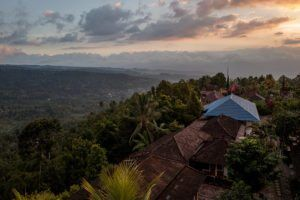 New Breed Of Environmentally Friendly Resort In Bali