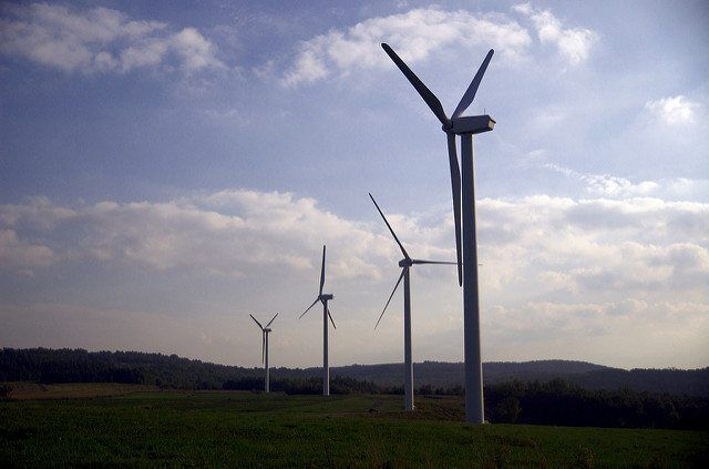 148 MW Lehtirova Wind Farm In Scandinavia Acquired By Aquila Capital