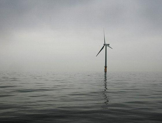 Public Support For Offshore Wind Reaches All Time High