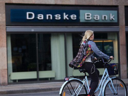 Climate Bonds Partnership Program Gets New Member In The Form Of Danske Bank