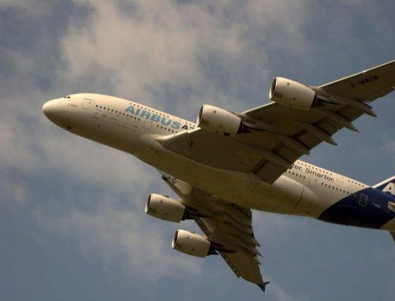 Global Airline Emission Agreement's Short And Long Term Costs Revealed By Report