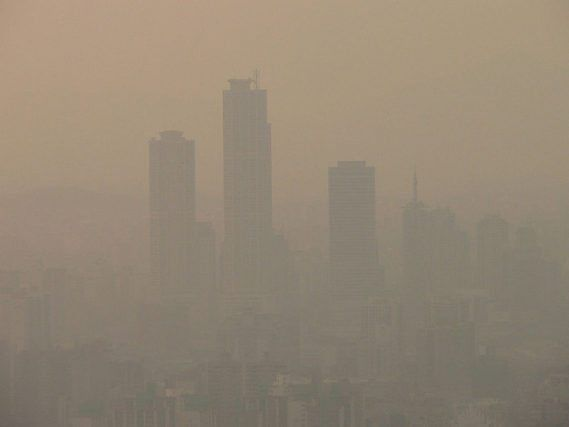 Deaths From Air Pollution Could Be Prevented By Clean Air Zones