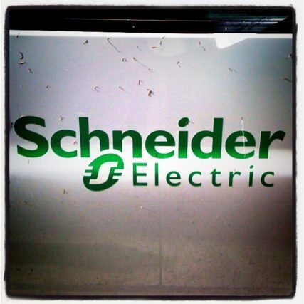 Sustainability Targets Exceeded At Schneider Electric