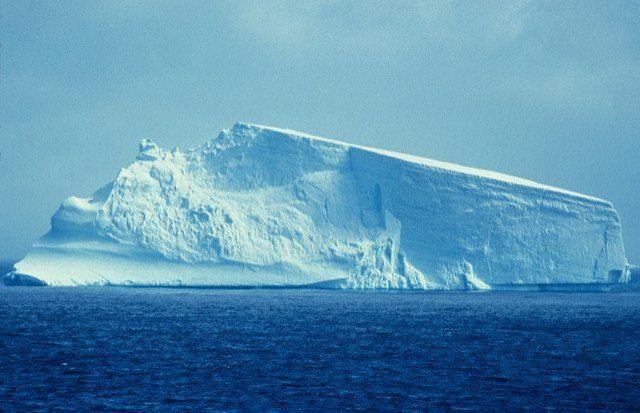 Protection Of The Southern Ocean Receives A Major Boost
