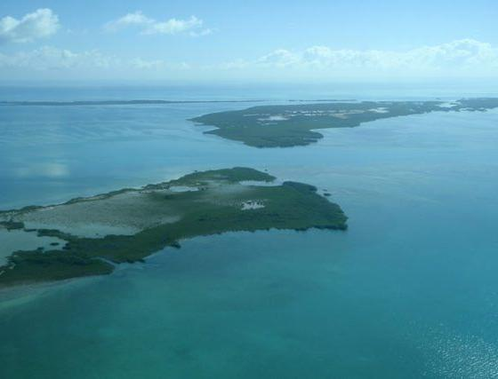 Barrier Reef World Heritage Site In Belize Threatened By Oil Exploration