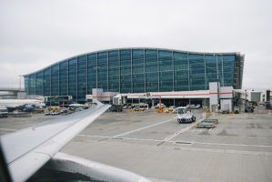 ClientEarth React To Research Into Heathrow Airport Pollution