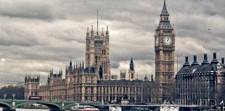 Climate Change's Report On UK Climate Change Commitments