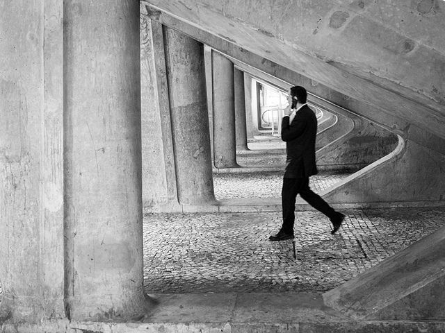 Business by Tuncay via flickr