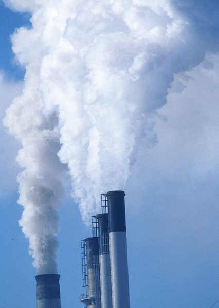 Emissions by Wisconsin Department of Natural Resources via flickr