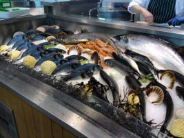 Fish Counter by Christine Mcintosh via flickr