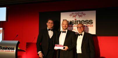 Filwood Green Business Park Wins National Award