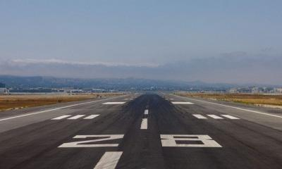 Runway by Joi Ito via flickr
