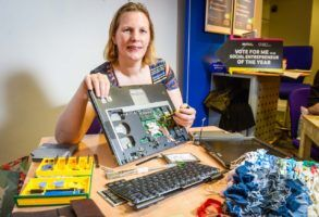 Awards In Edinburgh For Social Entrepreneurs