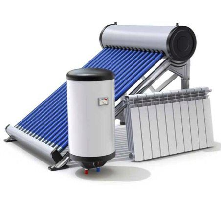 Sustainable Plumbing: Top 3 Reasons To Get a Solar Hot Water System