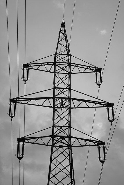 electricity by acid pix via flickr