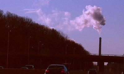 pollution by LEONARDO DASILVA via flickr