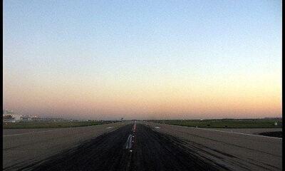 runway by Nicholas Suan via flickr