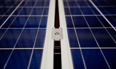 solar panel by Markus Spiske via flickr
