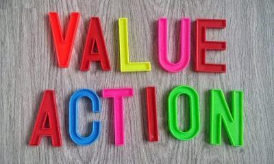 value and action by Outi-Maaria Palo-oja via flickr
