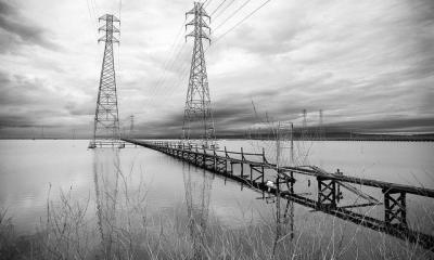 Falling Costs Of Producing Electricity In Scotland