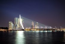 Human Cities Project In Rotterdam Launched By AkzoNobel