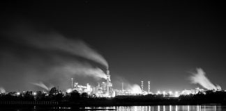 Slowdown In Power Demand And Shift In fuel Mix Shown By Falling Global Emissions