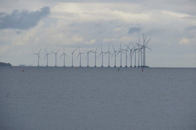 UK Must Take Opportunities In Offshore Wind According To Industry Expert