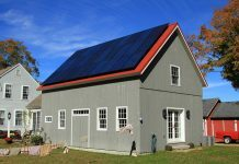Solar panels By wallheater Via Flickr