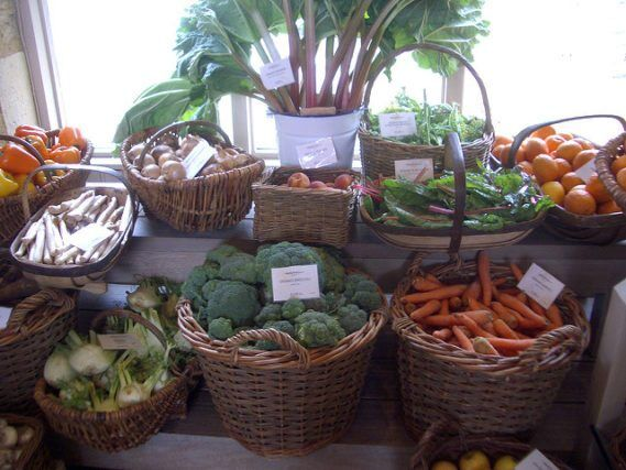 Soil Association's Organic September Consolidates Organic Sales & Consumer Awareness