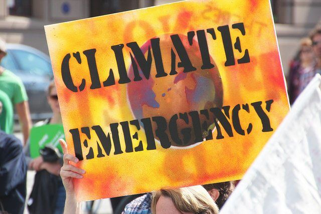 CARE International Urging Governments To Act On Paris Agreement