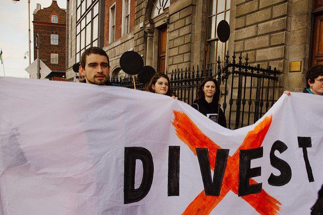 COP 22: Calls From Global Faith Groups For Divestment From Fossil Fuels