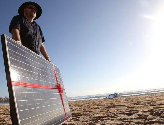 Renewable Energy Key To Unlocking Consumer Power