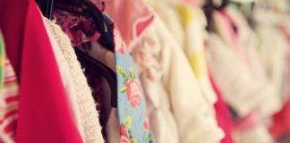 Environmental Consequences Of Fast Fashion Revealed In New Research