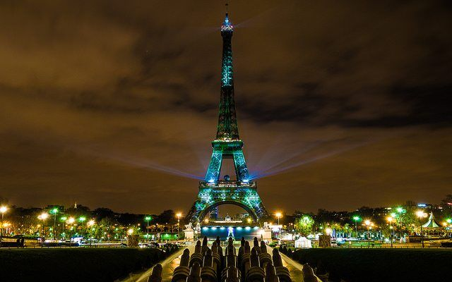 According To Corporate Leaders Group Paris Agreement Marks New Era