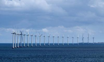 Industrial Advantages Of Offshore Wind In UK Underlined By New Contract