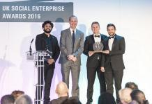 UK Social Enterprise Awards Celebrating Businesses That 'Go Beyond Ethical'