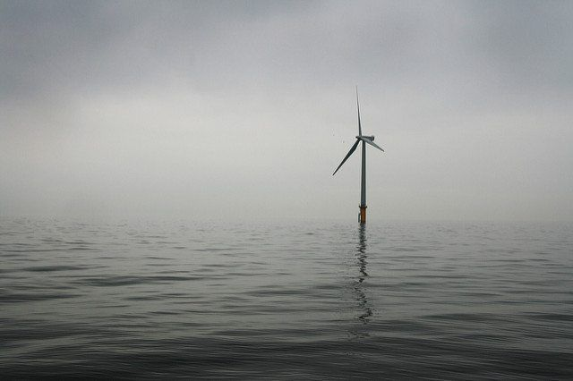 ORE Catapult And OAS Collaborate To Improve Offshore Wind Turbine Control
