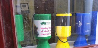 New Investment Account For UK Charities