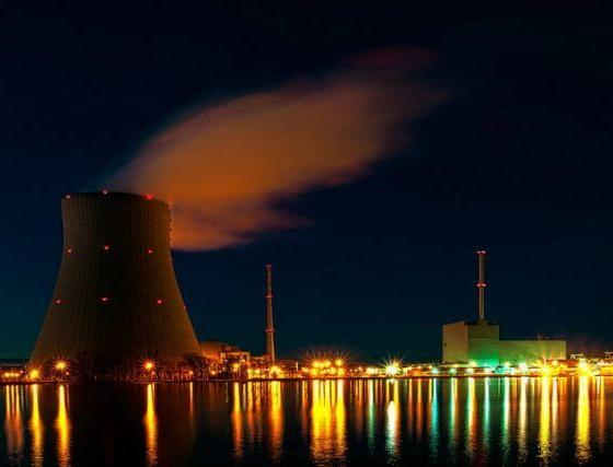 In Order To Meet Paris Agreement Objectives Nuclear Energy Is Needed
